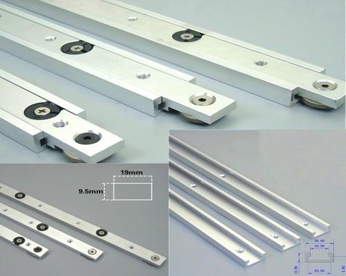 Best aluminium tracks in Dubai