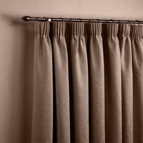 Buy best Pencil pleat curtains Dubai