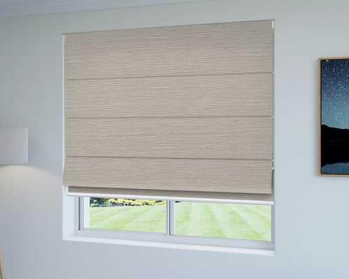 Roller blinds alteration