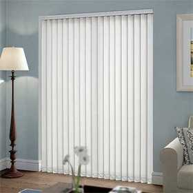 Vertical Blinds Alteration