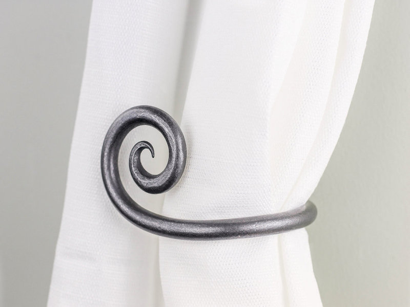 BUY CURTAIN TIE BACKS ACCESSORIES