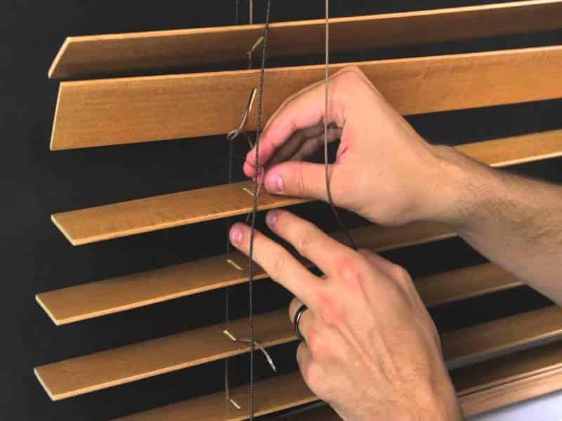 blinds fixing Dubai