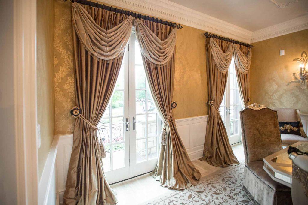Curtains Sharjah
