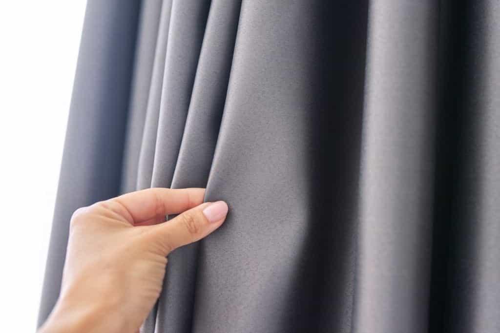 Blackout curtains Abu Dhabi