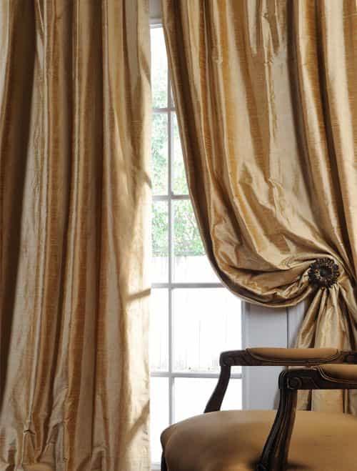 Silk Curtains Abu Dhabi