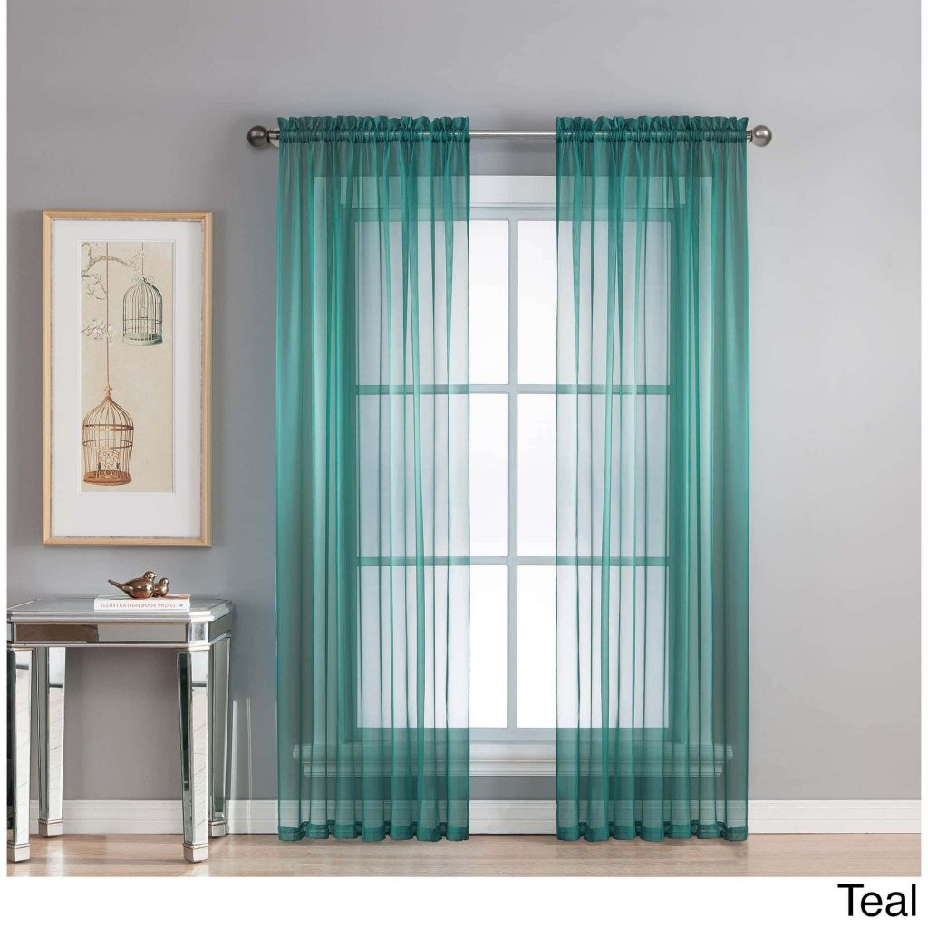 Sheer Curtains Abu Dhabi