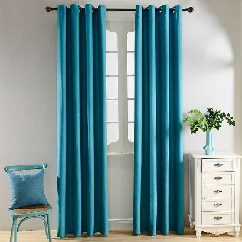 Latest Designs of Blackout Curtains in Dubai