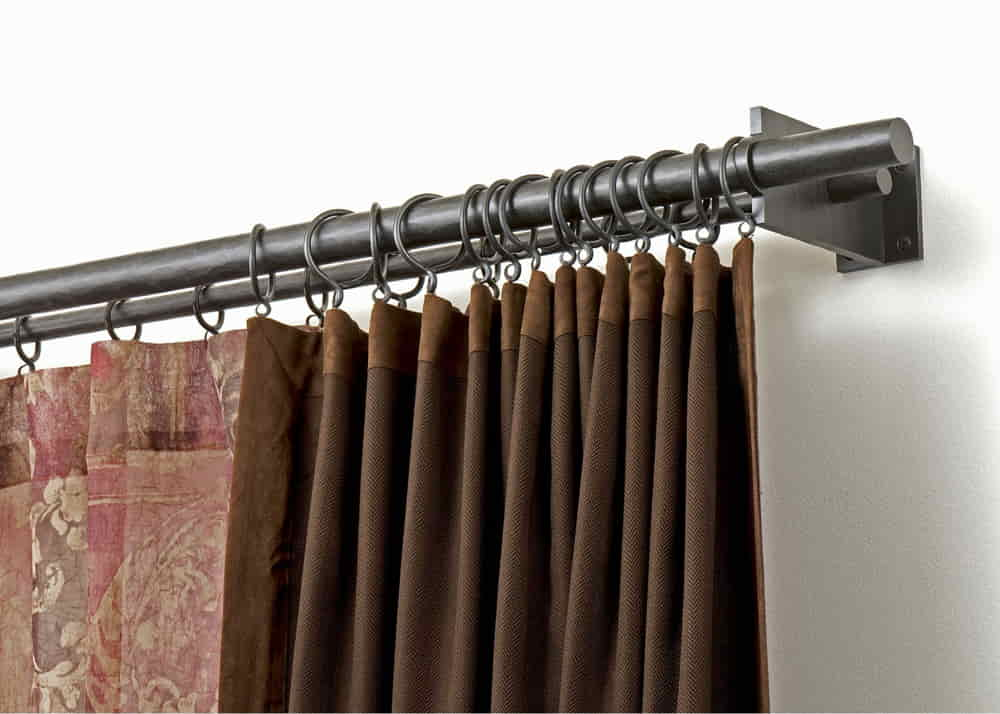 Curtains Rods Dubai