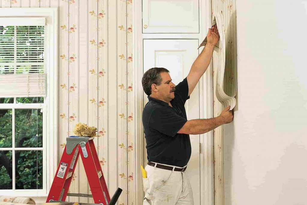 Wallpaper Fixing Dubai